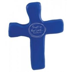Palm Cross-Trust In The...