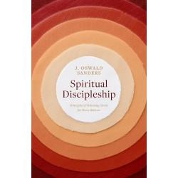 Spiritual Discipleship...