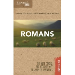 Romans (Shepherd's Notes)
