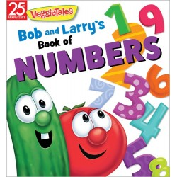 Bob And Larry's Book Of...