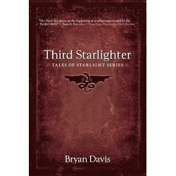 Third Starlighter (Tales Of...