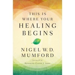 This Is Where Your Healing...