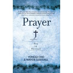 Prayer: Key To Revival