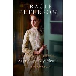 Secrets Of My Heart...
