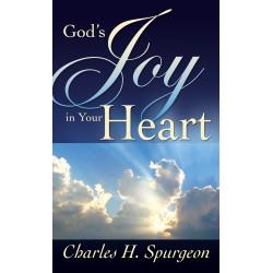 Gods Joy In Your Heart