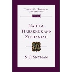 Nahum  Habakkuk And...