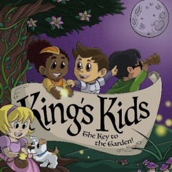 King's Kids: The Key To The...