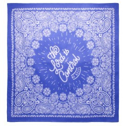 Bandana-The Lord Is In...