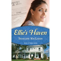 Ellies Haven (River Of Hope...