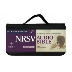 Audio CD-NRSV Complete...