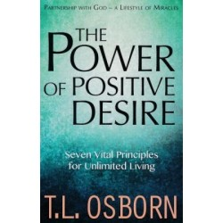 The Power Of Positive...