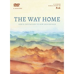 DVD-The Way Home