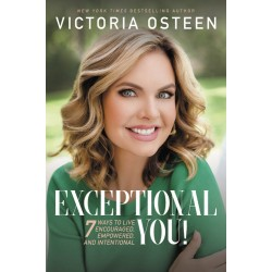 Exceptional You!-Softcover