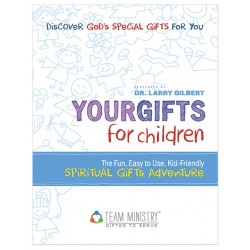 Your Gifts For Children:...