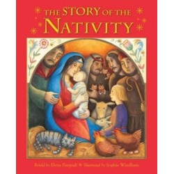 Story Of The Nativity