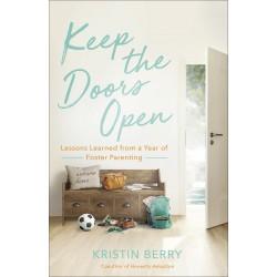 Keep The Doors Open