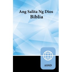 Tagalog Bible-Softcover...