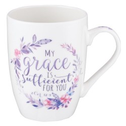 Mug-My Grace Is Sufficient...