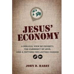 Jesus Economy