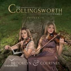 Audio CD-Brooklyn & Courtney