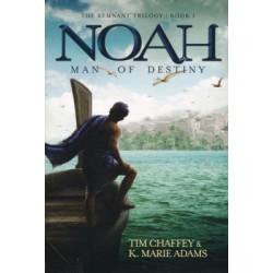 Noah: Man Of Destiny...