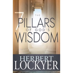 eBook-7 Pillars Of Gods Wisdom