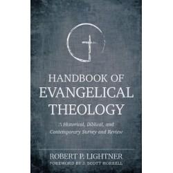 Handbook Of Evangelical...