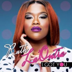 Audio CD-I Got You