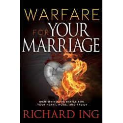Warfare For Your Marriage