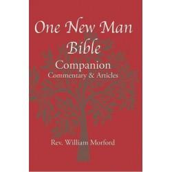 One New Man Bible Companion V1