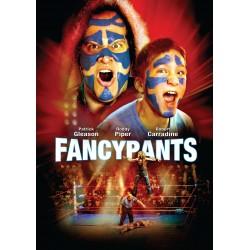 DVD-Fancypants