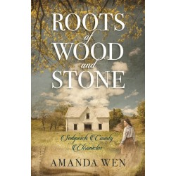 Roots Of Wood And Stone...