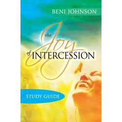 Joy Of Intercession Study...