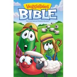 NIrV VeggieTales Bible...