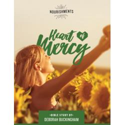 DVD-Heart of Mercy