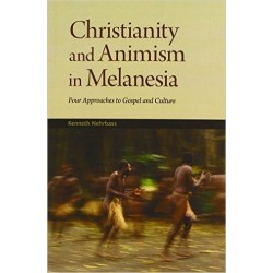 Christianity and Animism in...