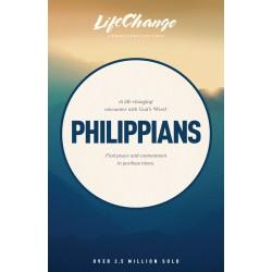 Philippians (LifeChange)