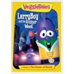 DVD-Veggie Tales: Larry Boy...