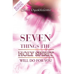 Seven Things The Holy...