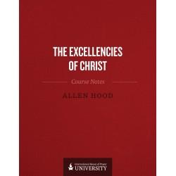 Excellencies Of Christ