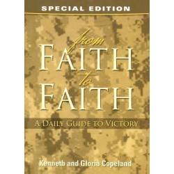 From Faith To Faith:...