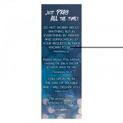 Bookmark-Bible Basics-Just...