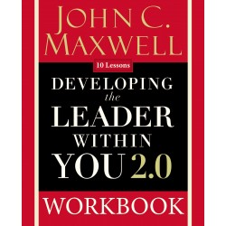 Developing The Leader...