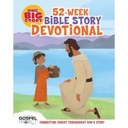 One Big Story 52-Week Bible...