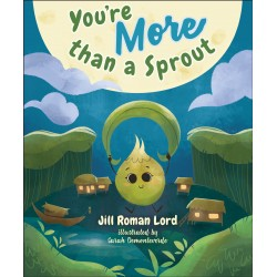 You're More Than A Sprout...