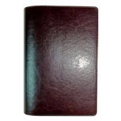 NKJV Waterproof Bible-Brown...