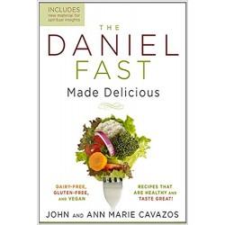 Daniel Fast Made Delicious...