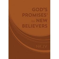 God's Promises For New...