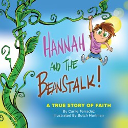 Hannah And The Beanstalk