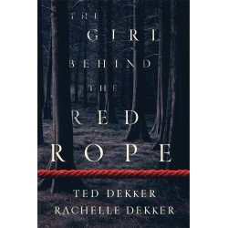 The Girl Behind The Red...